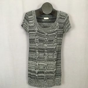 Urban Outfitters Pins & Needles Tunic Sweater M